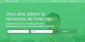 SmartKeywords, un nouvel outil pour améliorer son référencement | Web design | Scoop.it