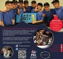 Ρομποτική για όλους! Δράσεις στο πλαίσιο του Παγκόσμιου Διαγωνισμού Ρομποτικής | Learning Online | Scoop.it