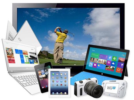 Le top 10 des produits high-tech de la rentrée | Technologies numériques et innovations | Scoop.it