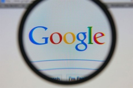 "Google begins removing links under ""right to be forgotten"" ruling 