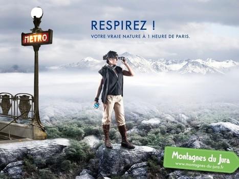 « Respirez ! Votre vraie nature à 1h de Paris. » | Marketing Territorial News | Scoop.it