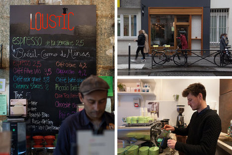 How to Discern an Exceptional Cup of Coffee in Paris (or Anywhere) | Coffee News | Scoop.it