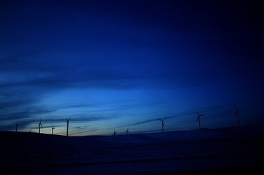 Bientôt un moratoire sur l'énergie éolienne ? - Après le photovoltaïque - Basta ! | Immobilier 2015 | Scoop.it