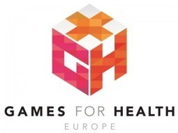 Games for Health Europe 2013 | Serious Games & Social Connect Conference | Virtual Patients, Online Sims and Serious Games for Education and Care | Scoop.it