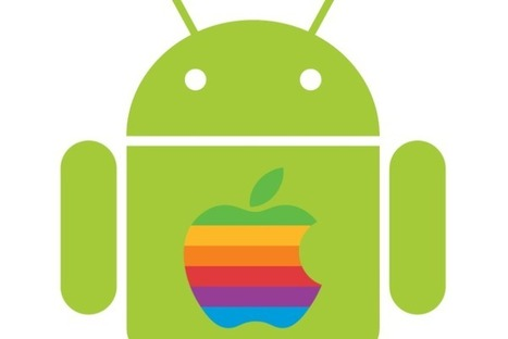 Report: Apple may build an iTunes Android app, launch Spotify rival | Real Estate Plus+ Daily News | Scoop.it