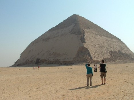 Day Tour to Pyramids, Sakkara & Dahshur - Powered by em.com.eg | egypttravel.cc | Scoop.it