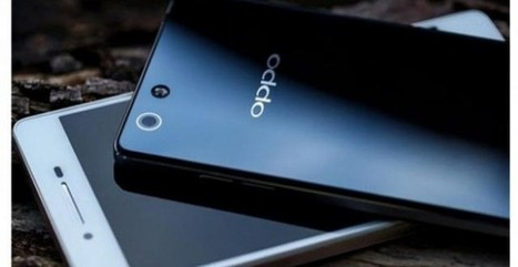 Oppo R1 Quad-Core Phablet Features and Price | Digital Soon | Scoop.it