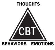 Cognitive-Behavioral Therapy – CBT Therapy for PTSD, anxiety disorder etc.. | Health & Fitness | Scoop.it