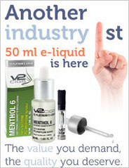 E Cigarette Liquid | E-Liquid at V2 Cigs | Japanese Green Tea | Scoop.it
