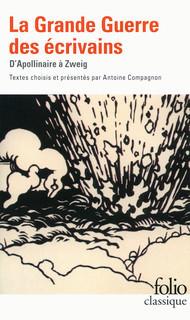 """""""La Grande Guerre des écrivains"""" d'Apollinaire à Zweig -  La Cause Littéraire   Romans régionaux BD Polars Histoire   Scoop.it"""