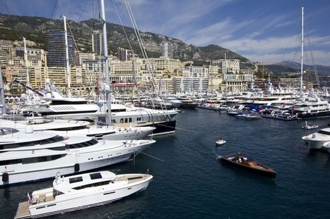 Monaco Yacht Show 2013                      25th-28th September   Luxury and Marketing   Scoop.it