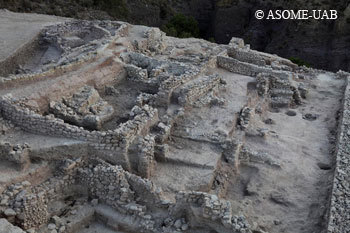 ESPAGNE : La Bastida unearths 4,200-year-old fortification, unique in continental Europe   World Neolithic   Scoop.it