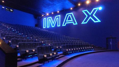 The at-home theater system boasting IMAX technology - Blogs - DTV USA Forum | Room Acoustics, Speech Intelligibility and Sound Reproduction | Scoop.it