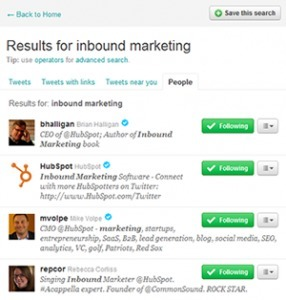 B2B Guide to Getting Started on Twitter | B2B Inbound Marketing | Scoop.it