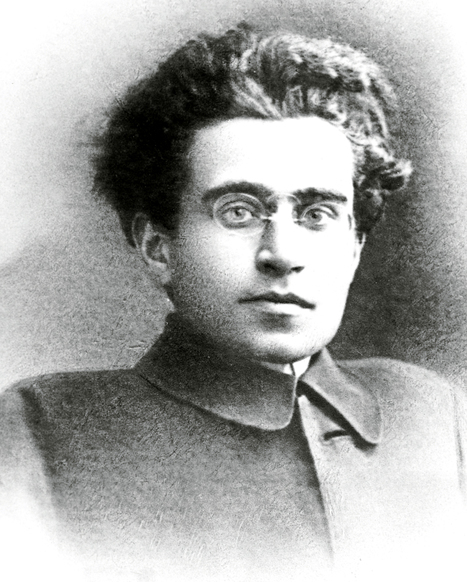 Gramsci : ce que le socialisme moderne peut apprendre du penseur italien | philosophons | Scoop.it