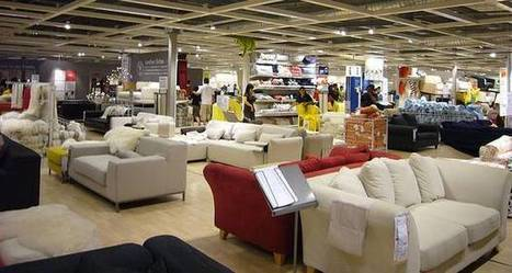 Ikea: Please stop playing hide-and-seek in our stores | IMMOBILIER 2015 | Scoop.it