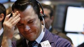 Wall Street Pounded in Euro-Fueled Selloff - Fox Business | Eurozone Debt Crisis | Scoop.it
