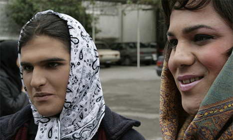 Fatwa Allows Sex Changes in Iran, But Stigma Remains - Al-Monitor: the Pulse of the Middle East | Current Events - History of the Middle East | Scoop.it
