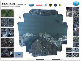 DARPA ARGUS-IS 1.8 Gigapixel Camera: Enough Resolution for Ya? | ARGUS | Scoop.it