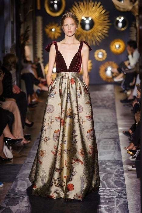 10 amazing dresses from Paris Haute Couture week | Best of me | Scoop.it