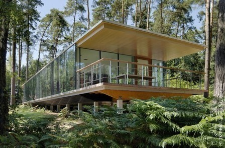 Lennox Residence / Artau Architecture | Idées d'Architecture | Scoop.it