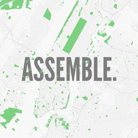 Designing for Free Speech: Re-imagining spaces in NYC as places of free speech,assembly and creative expression. | The Nomad | Scoop.it
