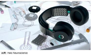 リオ五輪で選手を支えたウエアラブル ~ 脳科学を応用したヘッドセットで瞬発力アップ、電気的ドーピングとの声も « Emerging Technology Review | The LiVeRATION News | Scoop.it
