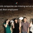 These 3 brands actually get employee advocacy | Social Media, SEO, Mobile, Digital Marketing | Scoop.it