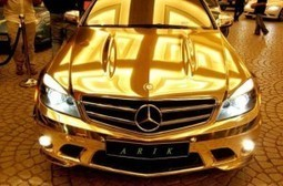 Personal Branding: On Becoming the Mercedes Benz of Interns | Social Media Strategy for Personal Branding - emba.it | Scoop.it