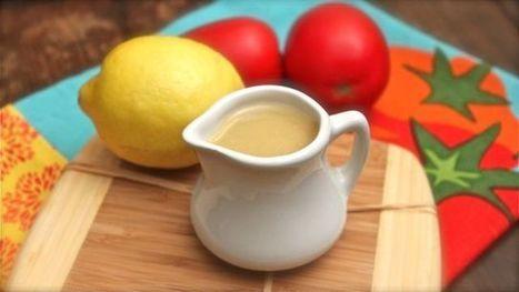 Lemon Vinaigrette Recipe | #EatingCulture #EasyCooking | Hobby, LifeStyle and much more... (multilingual: EN, FR, DE) | Scoop.it