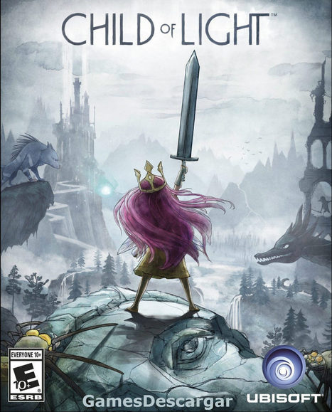 Child of Light PC Download Free - Reloaded | Free Software Downloads | Scoop.it