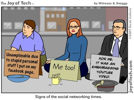 The Silent takeover by Social Networking | Why Twitter Suspended My Account | AsK Kissy | Business in a Social Media World | Scoop.it