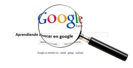 Trucos para buscar mejor en Google.- | Gelarako erremintak 2.0 | Scoop.it