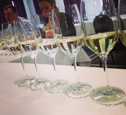 In Serbia judging wine | Southern California Wine and Craft Spirits Journal | Scoop.it