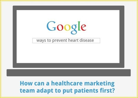 Characteristics of a Healthcare Marketing Team ... | Social Touch | Scoop.it