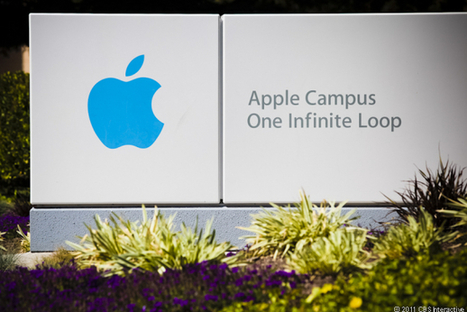 Apple looking to build mobile-payments service, report says | Financial | Scoop.it