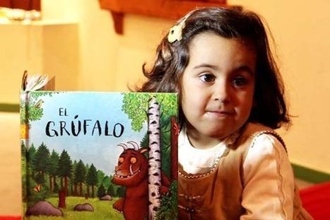 ::: LECTURA LAB ::: Cómo hacer de tu hijo un entusiasta de la lectura | Contenidos educativos digitales | Scoop.it