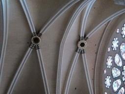 Colloque : » Qu'est-ce que l'architecture gothique ?» (Chartres, 29-30 mai 2015) | L'actu culturelle | Scoop.it