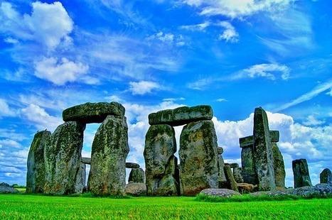 Stonehenge - il Mistero Eterno - Viaggiando nel Mondo | Londra in Vacanza - London on holiday | Scoop.it