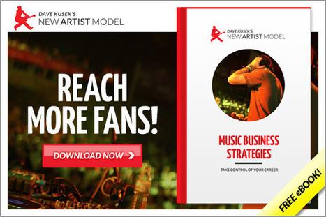 Music BusinessStrategies - MTT - Music Think Tank | Infos sur le milieu musical international | Scoop.it