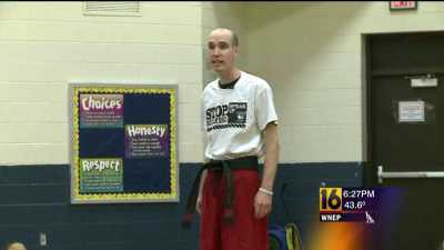 16 Salutes Karate Instructor | WNEP.com — Scranton / Wilkes-Barre ... | Should the minimum age for drivers license be increased? | Scoop.it
