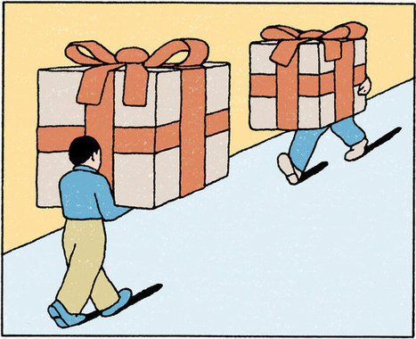 With Holiday Shopping, Willpower Isn't Enough | positive psychology | Scoop.it