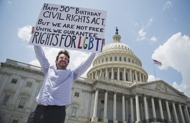 Capitol Hill Gets Its First Openly Transgender Staffer | The Christian Voice- Christian News and Insight | Scoop.it
