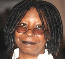 Whoopi Goldberg Struggles with Dyslexia - The Power Of DyslexiaThe Power Of Dyslexia | Students with dyslexia & ADHD in independent and public schools | Scoop.it
