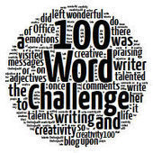 100 WORD CHALLENGE | Creative writing for young people | Primary-secondary ICT links | Scoop.it