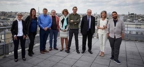 Remi Babinet préside le Fonds de dotation du Grand Paris Express   Le Grand Paris sous toutes les coutures   Scoop.it