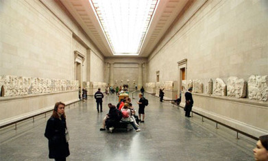 Can a museum without walls attract a wider audience ? | Open P2P ReadWrite Museums • Free Culture • Co Creation | Scoop.it