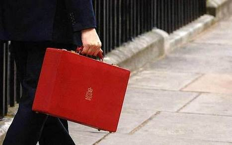 Budget 2013: Key points  - Telegraph | Geography Year 12 | Scoop.it
