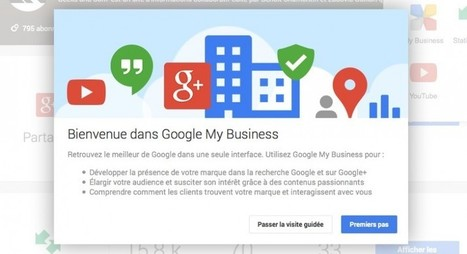 Google lance (enfin) les statistiques pour les pages Google+ - Geeks and Com' | Evolution de Google | Scoop.it