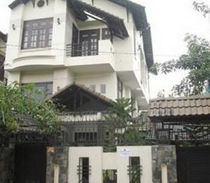 Villa à louer à Thu Duc district à Ho Chi Minh Ville (Vietnam)   Immobilier Vietnam   Scoop.it